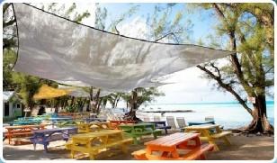 Rum Point Beach - Bar & Grill